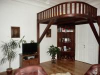 Pronájem bytu 2+kk v osobním vlastnictví, 65 m2, Benešov