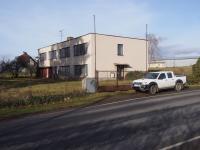 Prodej komerčního objektu 502 m², Sedlec-Prčice