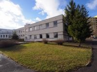 Prodej hotelu 686 m², Příbram