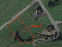 Prodej pozemku 1714 m², Poříčí nad Sázavou