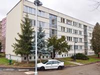 Prodej bytu 2+1 v osobním vlastnictví 54 m², Benešov