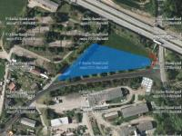 Prodej pozemku 5835 m², Ostředek