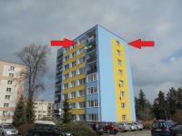 Prodej bytu 4+1 v osobním vlastnictví 84 m², Sedlčany