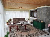 Zimní zahrada (Prodej domu v osobním vlastnictví 172 m², Týnec nad Sázavou)