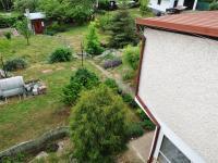 Jeden z pohledů z terasy (Prodej domu v osobním vlastnictví 172 m², Týnec nad Sázavou)