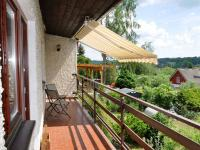 Balkon (Prodej domu v osobním vlastnictví 172 m², Týnec nad Sázavou)
