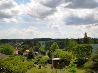 Výhled do okolí (Prodej domu v osobním vlastnictví 172 m², Týnec nad Sázavou)