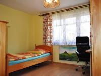 1.pokoj (Prodej domu v osobním vlastnictví 172 m², Týnec nad Sázavou)
