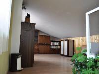 Podkrovní pokoj (Prodej domu v osobním vlastnictví 172 m², Týnec nad Sázavou)