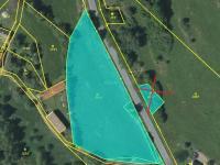Prodej pozemku 5749 m², Krňany