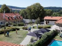 Prodej penzionu 6000 m², Ostrov