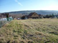 Prodej pozemku 1460 m², Heřmaničky