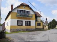 Prodej domu v osobním vlastnictví 184 m², Vysoký Chlumec