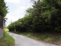 Prodej pozemku 853 m², Týnec nad Sázavou