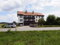 Prodej bytu 4+1 v družstevním vlastnictví 87 m², Písek