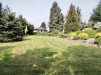 Prodej pozemku 1325 m², Pyšely
