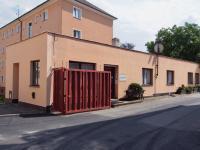 Pronájem skladovacích prostor 470 m², Benešov