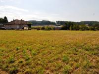 Prodej pozemku 1581 m², Krhanice