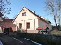 Prodej domu v osobním vlastnictví 204 m², Vysoký Újezd