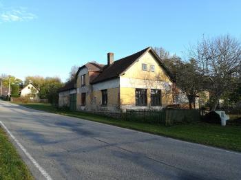 Prodej domu v osobním vlastnictví 52 m², Chlístov