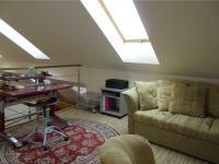 Pracovna v podkroví - Prodej domu v osobním vlastnictví 386 m², Votice