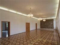 Sál v 1. patře - Prodej domu v osobním vlastnictví 386 m², Votice