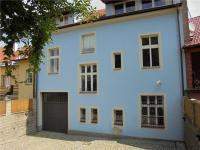 Pohled ze dvora - Prodej domu v osobním vlastnictví 386 m², Votice