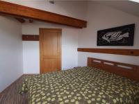 Ložnice 2 - Prodej domu v osobním vlastnictví 386 m², Votice