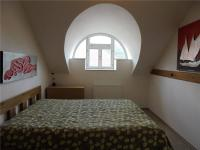 Ložnice 1 - Prodej domu v osobním vlastnictví 386 m², Votice