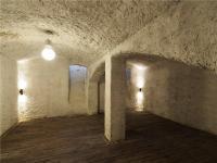 Sklepení - Prodej domu v osobním vlastnictví 386 m², Votice