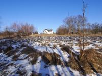 Prodej pozemku 971 m², Ostředek