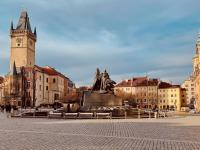 Prodej bytu 4+1 v osobním vlastnictví 125 m², Praha 1 - Staré Město
