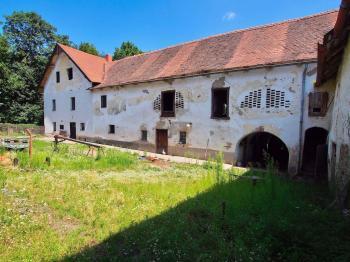Prodej domu v osobním vlastnictví 235 m², Václavice