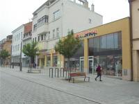 Pronájem obchodních prostor, Benešov