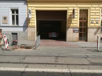 Prodej garážového stání 16 m², Brno