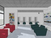 Pronájem komerčního objektu 80 m², Šlapanice