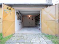Pronájem garáže 20 m², Brno