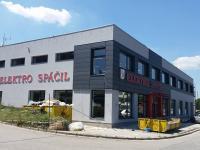 Pronájem komerčního objektu 680 m², Brno