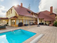 Prodej domu v osobním vlastnictví 762 m², Habrovany