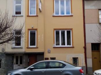 Pronájem bytu Garsoniéra v osobním vlastnictví 21 m², Brno