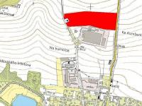 Prodej pozemku 52000 m², Město Touškov