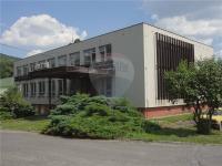 Prodej hotelu 1080 m², Manětín
