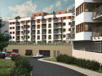 Prodej bytu 3+kk v osobním vlastnictví 99 m², Plzeň