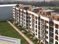 vizualizace pohled a 6.NP - Prodej bytu 4+kk v osobním vlastnictví 264 m², Plzeň
