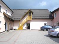 Prodej domu v osobním vlastnictví 372 m², Mariánské Lázně