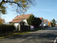 Prodej domu v osobním vlastnictví 50 m², Ves Touškov