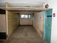 Pronájem garáže 18 m², Plzeň