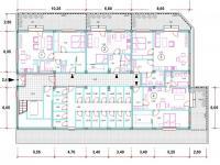 Prodej bytu 2+kk v osobním vlastnictví 55 m², Plzeň