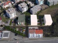 Prodej bytu 1+kk v osobním vlastnictví 43 m², Plzeň