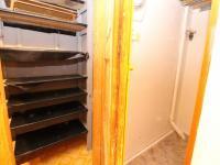 komora, úložný prostor (Prodej bytu 2+1 v osobním vlastnictví 73 m², Plzeň)